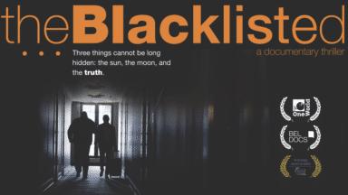 Blacklisted Trailer